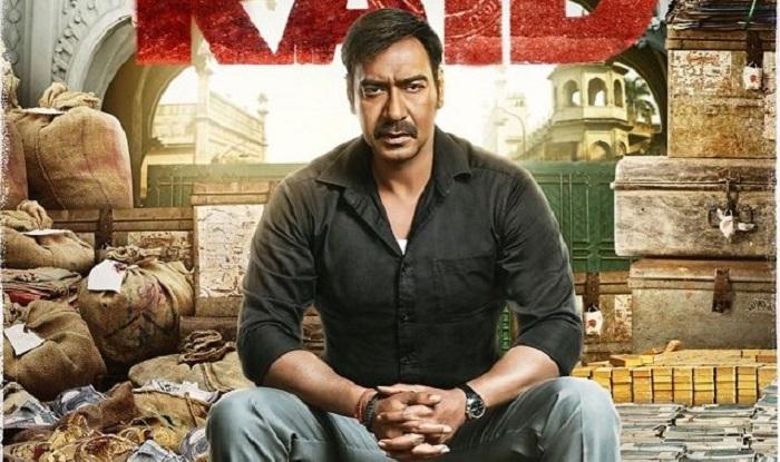 Raid Box Office Collection Day 8: Ajay Devgn – Ileana D'Cruz's Film Earns Rs 66.60 Crore