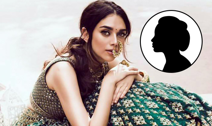 This Is Who Suggested Aditi Rao Hydari's Name To Sanjay Leela Bhansali For Padmaavat