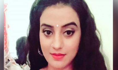 भोजपुरी सिनेमा जगत की आईकन क्वीन प्रसिद्ध अभिनेत्री अक्षरा सिंह को भी बॉलीवुड अभिनेत्री के निधन से गहरा सदमा पहुंचा है. उन्होंने कहा कि यह न सिर्फ बॉलीवुड, बल्कि देशभर की फिल्म इंडस्ट्री के लिए दुखद खबर है. श्रीदेवी एक प्रतिभाशाली अभिनेत्री थीं. उनके जाने से भारतीय सिनेमा को आघात पहुंचा है.