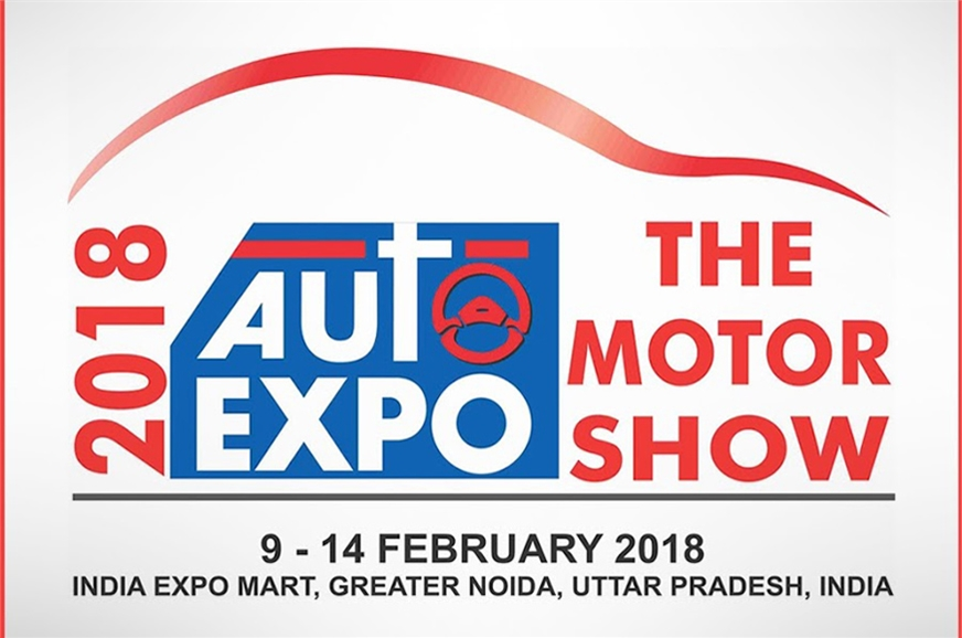 auto expo 2018 live updates maruti suzuki unveils future. Black Bedroom Furniture Sets. Home Design Ideas