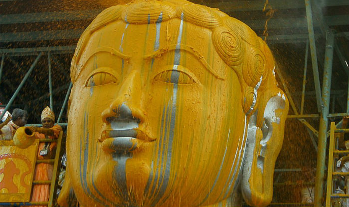 Mahamastakabhisheka 2018: Date, Significance, Celebration, Ceremonies of Bahubali Gommateshwara Statue Anointment Held in Shravanabelagola