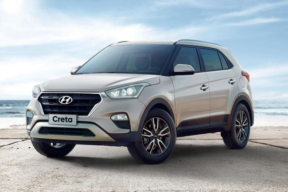 Hyundai Creta 2018 Likely To Be Unveiled At Auto Expo 2018 Launch