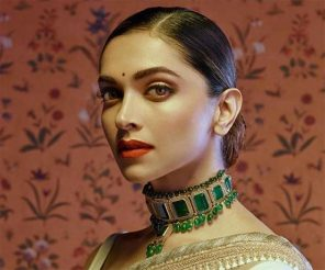 Deepika Padukone: Important For Celebrities To Speak Up, Bring Change