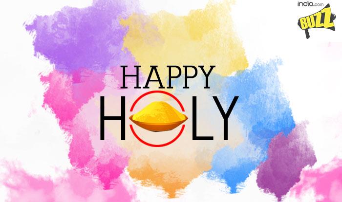 Happy Holi 2018: Date, Significance, Mythology, Muhurat