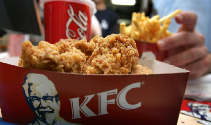 Problems With Fast Food Outlets