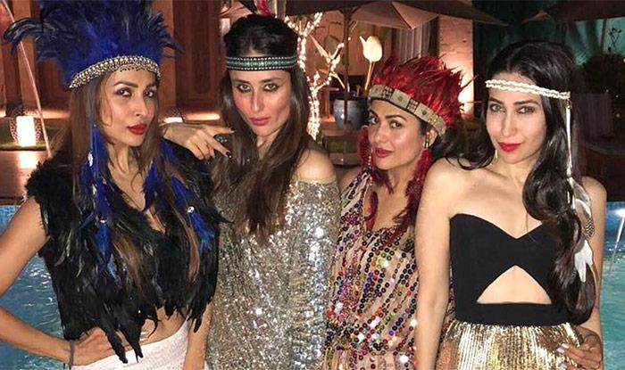 Shahid Kapoor - Mira Rajput At LFW 2018, Amrita Arora's ...