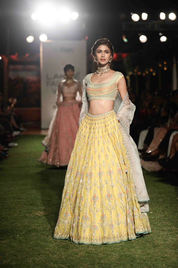 2e9f62f58c Lakme Fashion Week 2018: Anita Dongre's Songs of Summer Collection ...