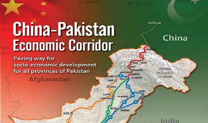one belt one road impact on india pdf