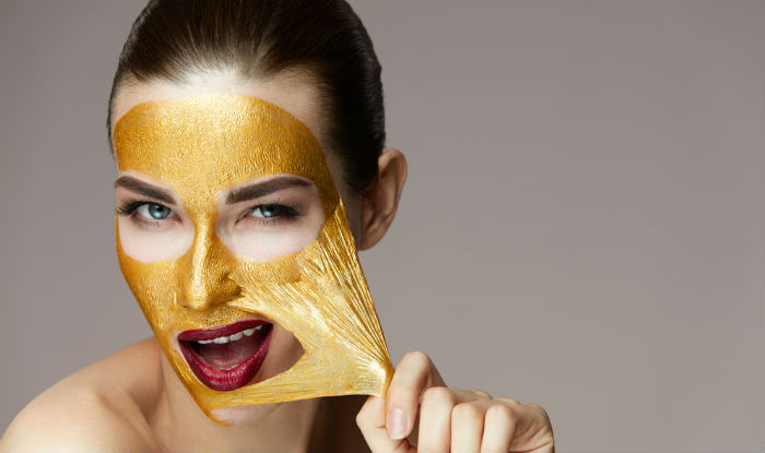3 Diy Peel Off Masks To Deep Clean Your Skin India Com