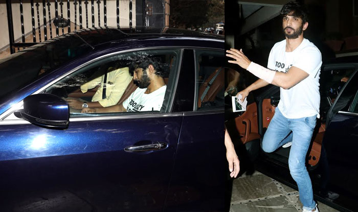 Abhishek Kapoor's Kedarnath Not Shelved, Director Ready For Second Schedule
