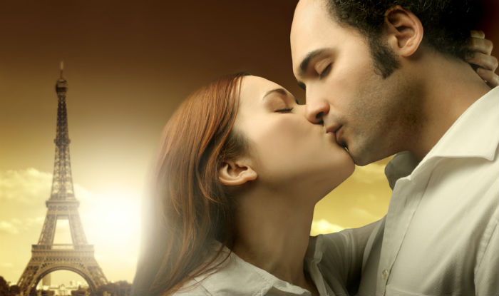 Happy Kiss Day: 7 Most Romantic Types of Kisses You Must Try