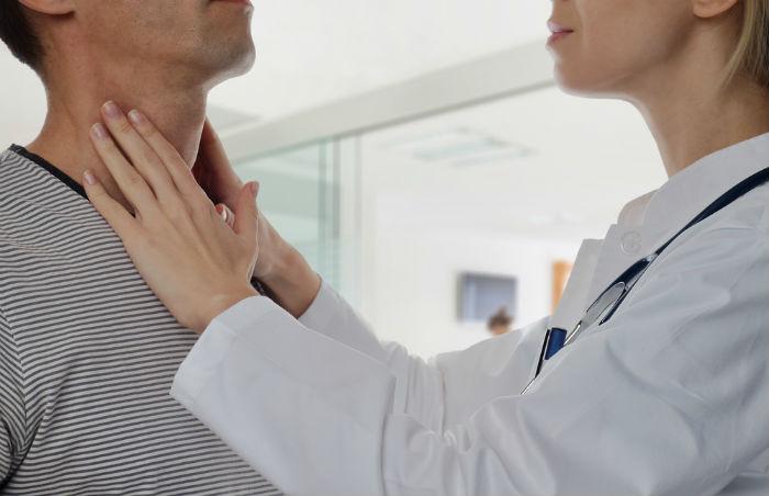 Thyroid problem