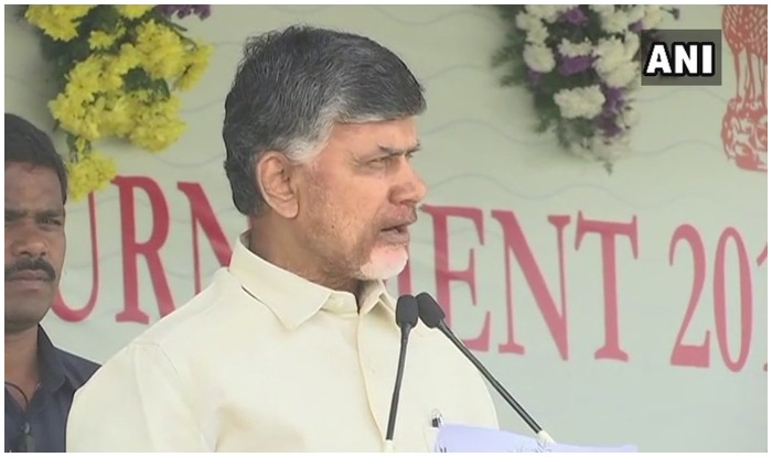 Cyclone Phethai: Andhra Pradesh Chief Minister Reviews Impact; Directs Officials to Provide Quick Relief Measures