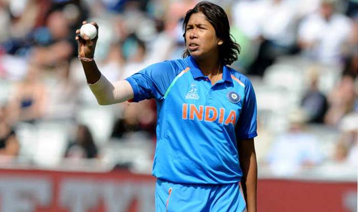 Ahead of ICC Women's World T20, Jhulan Goswami Reflects on Evolution of Women's Cricket in India