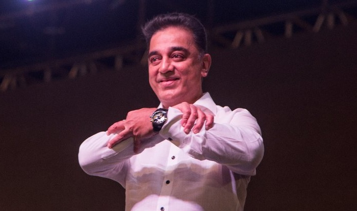 Kamal Haasan Returns to Host Bigg Boss Tamil Season 3 And Fans Can't Keep Calm!