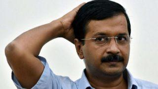 BJP Leader Files Complaint Against Arvind Kejriwal's Wife For Possessing 2 Voter IDs