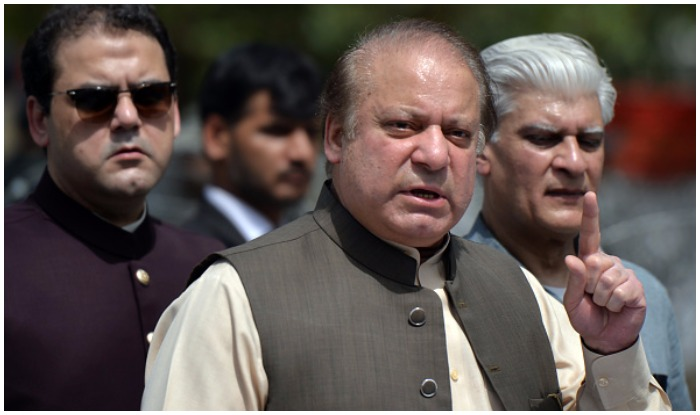Nawaz Sharif shifted to Adiala before transfer to Kot Lakhpat