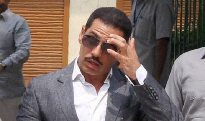 Gurugram Land Fraud Case: FIR Registered Against Sonia Gandhi's Son-in-law Robert Vadra, Former Haryana CM BS Hooda
