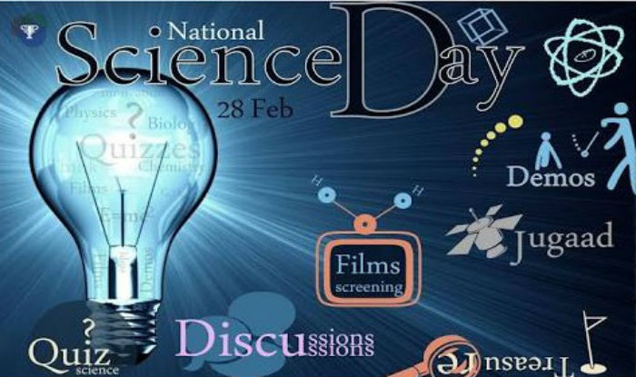 national science day  significance and how twitterati pays