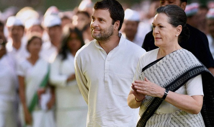 Lok Sabha Elections 2019: Congress Releases Names of 15 Candidates From Uttar Pradesh, Gujarat; Sonia Gandhi to Contest From Rae Bareli – Full List