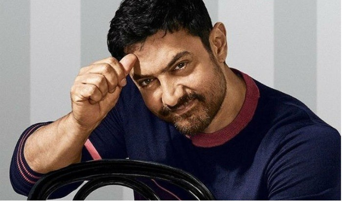 Aamir Khan Birthday: Bollywood Celebs And Twitterati Shower Love on Mr. Perfectionist