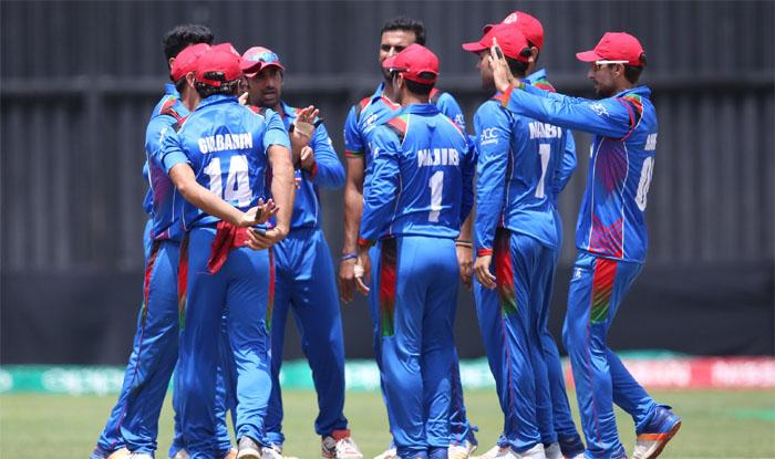 Afghanistan Cricket Team, World Cup 2019
