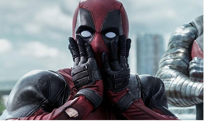 Deadpool 2 Hindi Voices