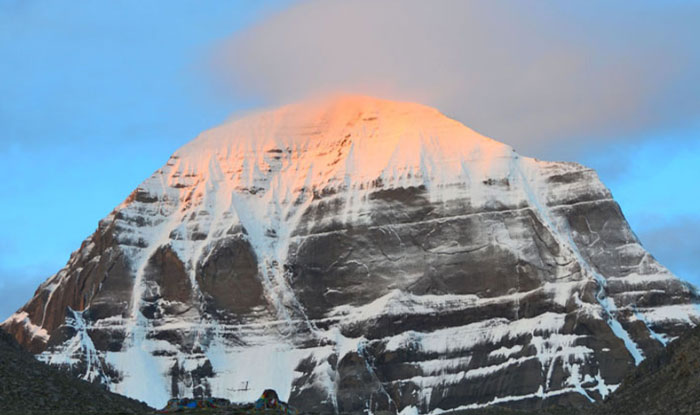 Only 10 days remaining for application of kailash mansarovar yatra - Kailash mansarovar om ...