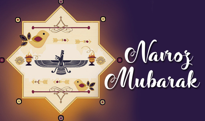 Navroz wishes