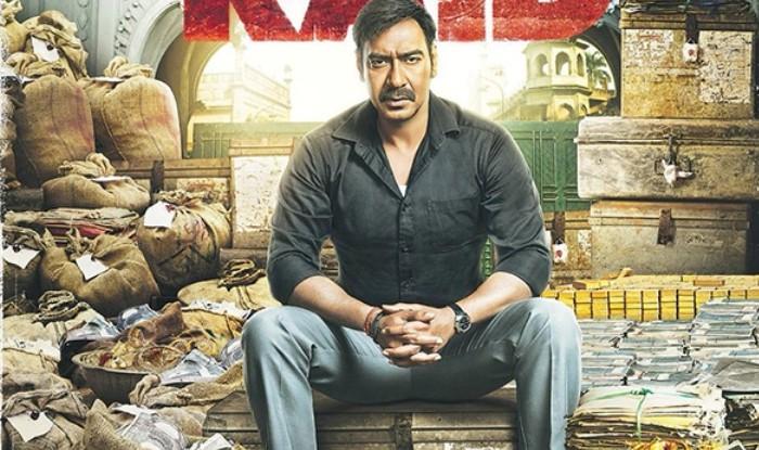 Raid Box Office Collection Day 7: Ajay Devgn – Ileana D'Cruz's Film Rakes In Rs 63.05 Crore
