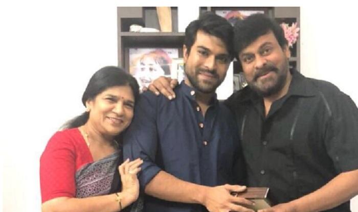 Ram Charan Celebrates His 33rd Birthday Today Gets