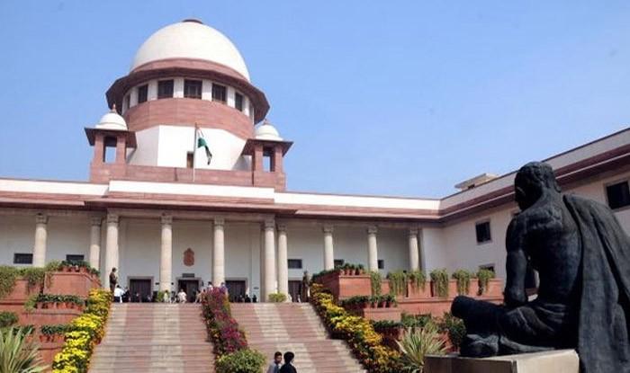 Image result for SC/ST एक्ट: रिव्यू पिटीशन में केंद्र ने न्यायालय से कहा, कानून बनाना संसद का काम