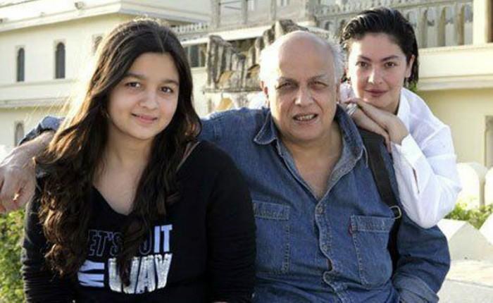 Alia Bhatt Birthday: 7 Childhood Pictures Of The Dear ...