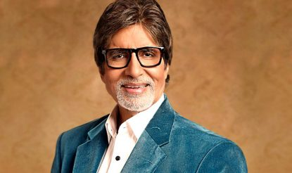 Thugs Of Hindostan Star Amitabh Bachchan Informs Fans About His Good Health