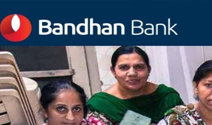 Ipo update bandhan bank