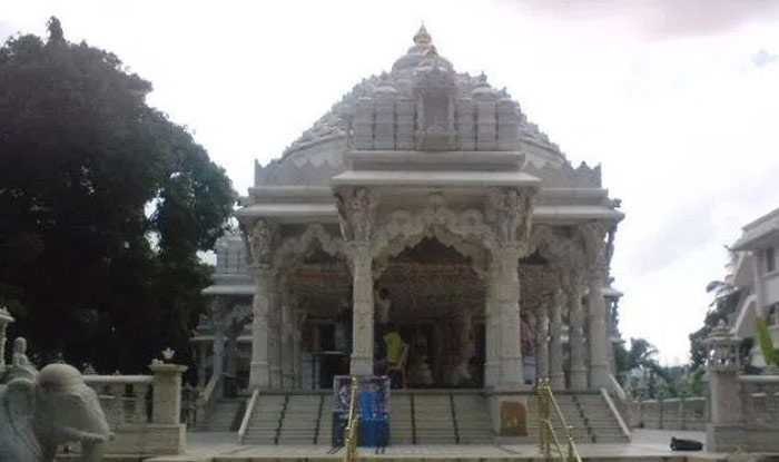 संत वर्धमान महावीर मंदिरे
