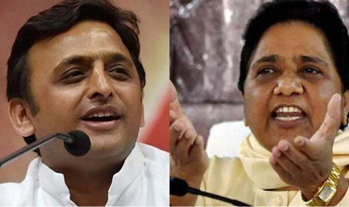 Reports of Seat Sharing Deal With SP For Lok Sabha 2019 Elections Fake, Says BSP