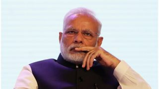 Mann Ki Baat: PM Narendra Modi Stresses on Preventive Healthcare, Lauds Hardworking Citizens For Selfless Service