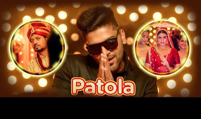 Blackmail Song Patola Guru Randhawa S Perky Rendition