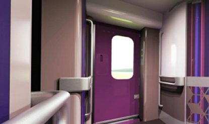 Indian railways will replace Shatabdi Express with new semi high speed train