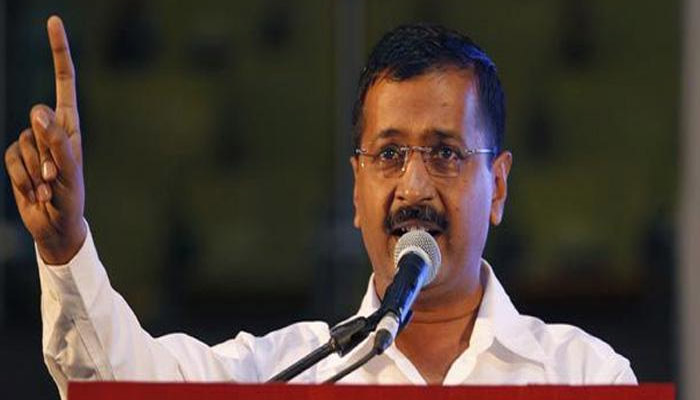Delhi Chief Minister Arvind Kejriwal Says You Can Pay IAS Officers as Per Calori...