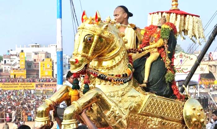 Image result for madurai temple history in tamil festiva;