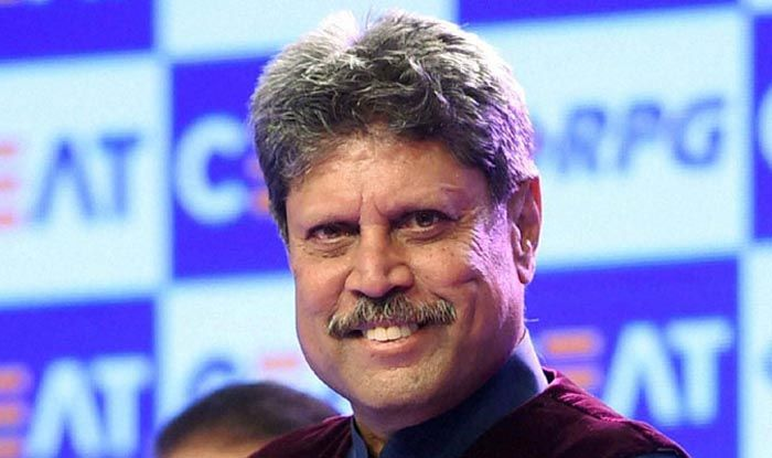 File Image of Kapil Dev_PTI