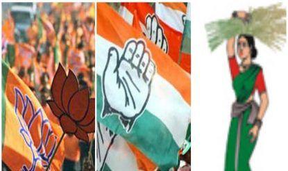 Karnataka-Election