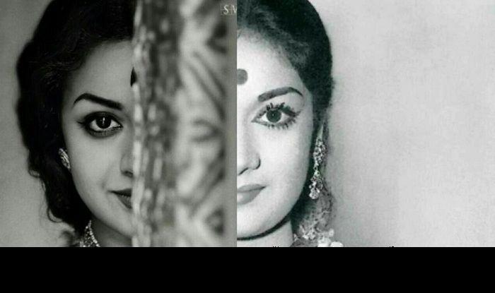 Dulquer Salman In Savitri S Biopic: Mahanati Teaser : Keerthy Suresh, Samantha Akkineni And