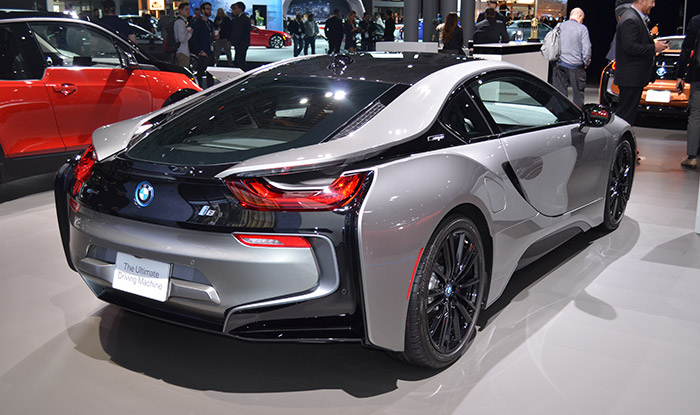 Five Must See Cars At This Year S New York International Auto Show