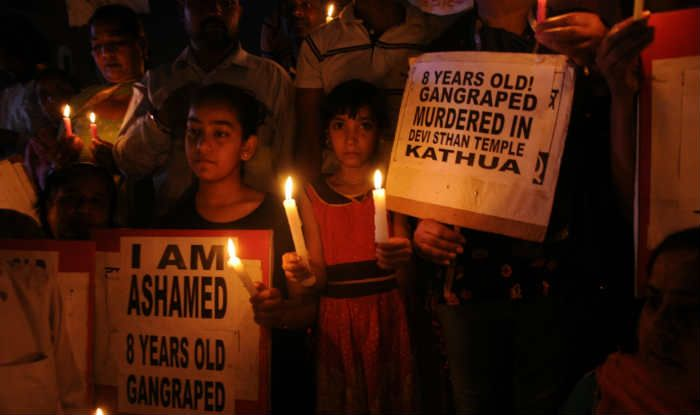 Kathua Rape And Murder Case Hearing: Court Directs Police ...