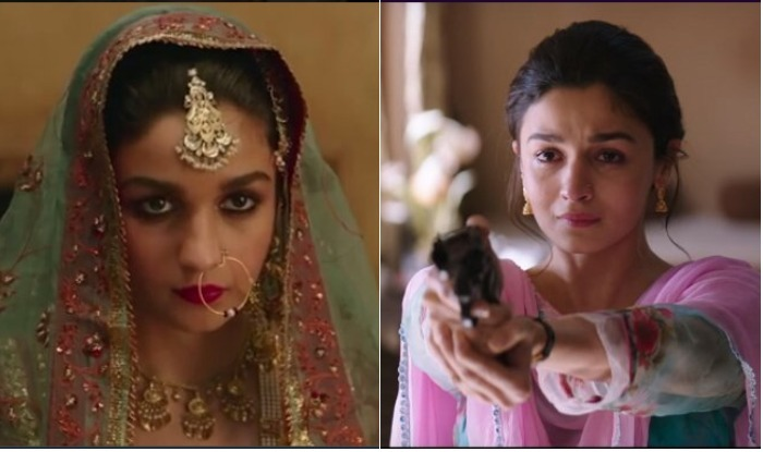 Watch Now As Alia Bhatt Stuns As a Singer On Stage Along With Shanker Mahadevan For Raazi