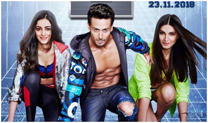 Student Of The Year 2: Tiger Shroff, Tara Sutaria, Ananya