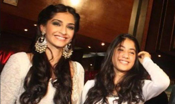 Sonam Kapoor Tried To Drop Kaleeras On Janhvi Kapoor Here S What